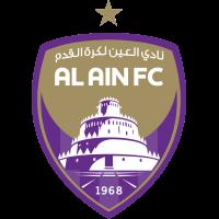 Al Ain FC logo