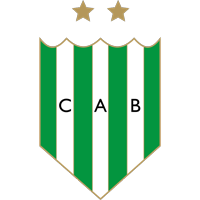 Banfield club logo