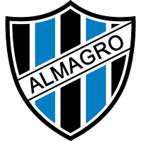 Logo of Club Almagro