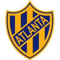 CA Atlanta club logo