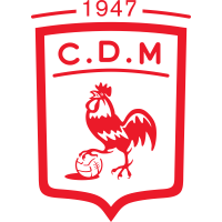 Logo of CD Morón