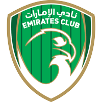 Emirates club logo