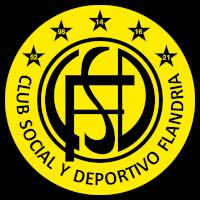 CSyD Flandria clublogo