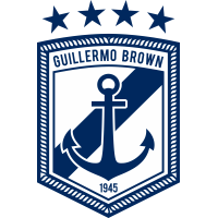 CSyA Guillermo Brown clublogo