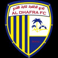 Al Dhafra SCC logo