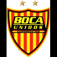 CA Boca Unidos logo