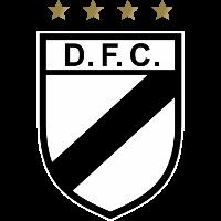 Danubio club logo