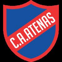 CA Atenas clublogo