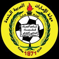 Logo of Ittihad Kalba