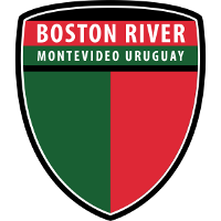 CA Boston River logo