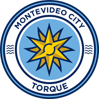 Montevideo City Torque logo