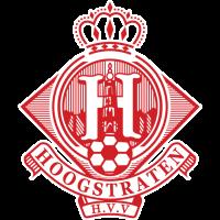 Hoogstraten club logo