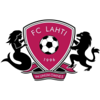 Lahti clublogo