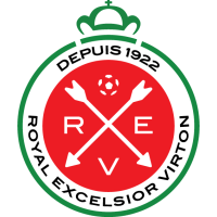 Logo of Virton