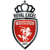 Excel Mouscron club logo