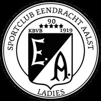 SC Eendracht Aalst logo