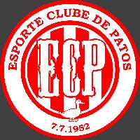 EC Patos club logo