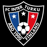 Inter Turku club logo