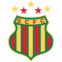 Sampaio Corrêa club logo