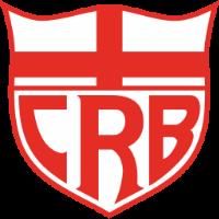 CR Brasil club logo