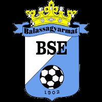 Balassagyarmat club logo