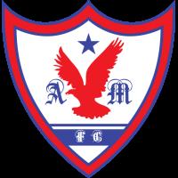 Águia Marabá club logo