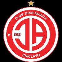 Juan Aurich club logo