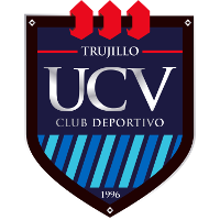 CD Universidad César Vallejo logo