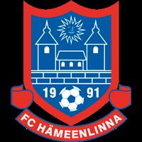 Hämeenlinna club logo