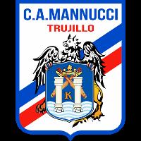 Mannucci club logo