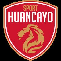Logo of CSD Sport Huancayo