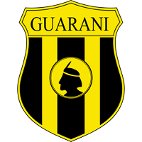 Club Guaraní logo