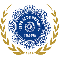 12 de Octubre club logo