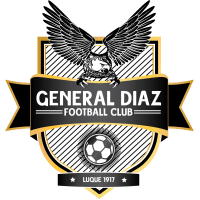 General Díaz club logo