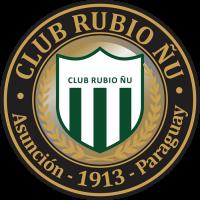 Club Rubio Ñu logo