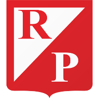 River Plate club logo