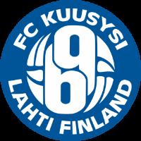 Kuusysi Lahti club logo