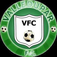 Valledupar FC club logo