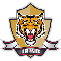 Tigres club logo