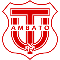 CD Técnico Universitario logo