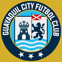 Guayaquil club logo