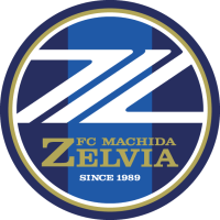 Machida Zelvia club logo