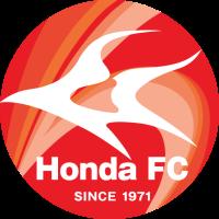 Logo of Honda FC