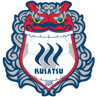Thespakusatsu club logo