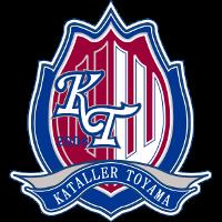 Kataller Toy. clublogo