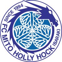Logo of FC Mito Holly Hock