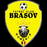 FC Braşov club logo