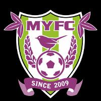Logo of Fujieda MYFC
