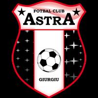 Astra Giurgiu club logo