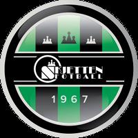 Skjetten Fotball logo